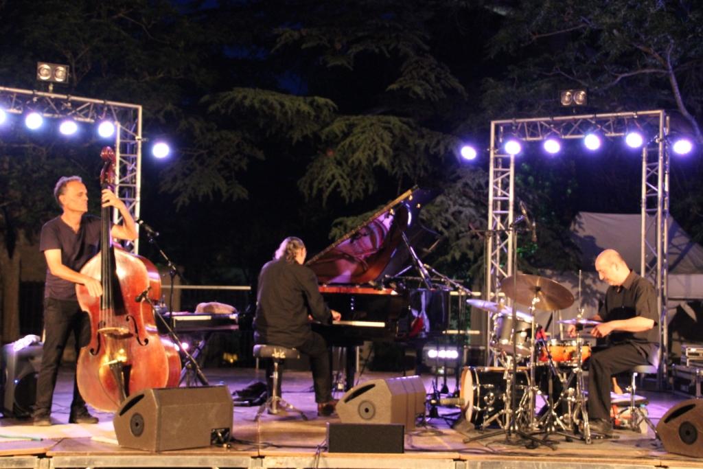 Frédéric Chopin jazz project, fiche technique du trio, piero iannetti, Jean Cortes, Claudio Celada.