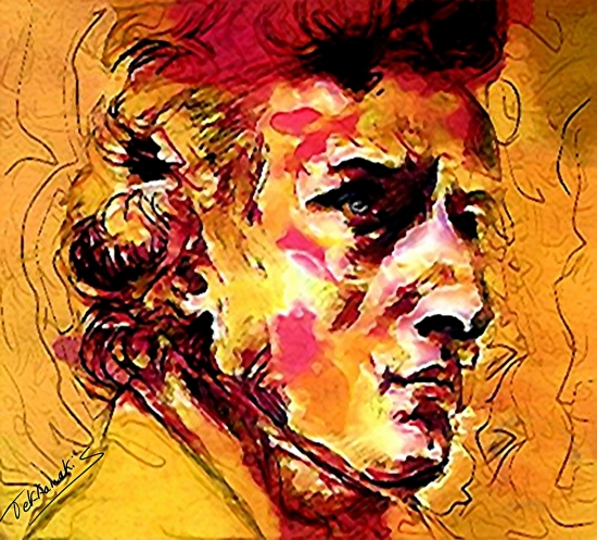 Frédéric Chopin jazz project and Piero iannetti, translation into English.